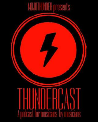 Announcing our new podcast: THUNDERCAST