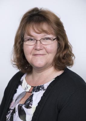 Julie Teeter