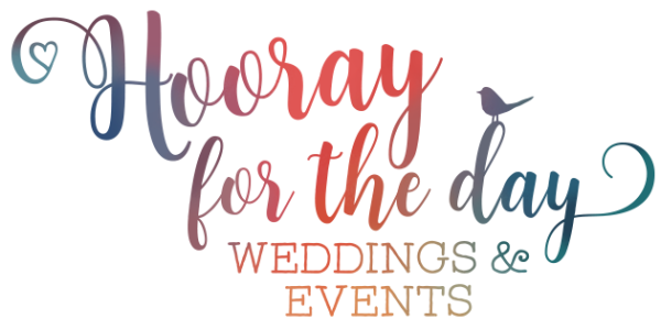 Hooray for the Day - Weddings & Events
