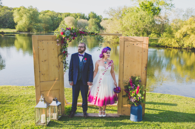 Duncton Mill Styled Shoot