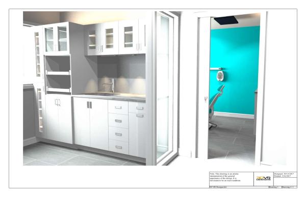 3d rendering, 3d vr designs, kitchen layout, virtual reality, vr designs, virtual reality interior design