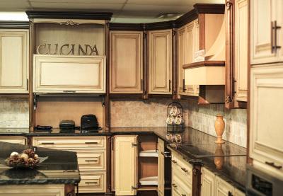 Baresa Kitchens & Millwork