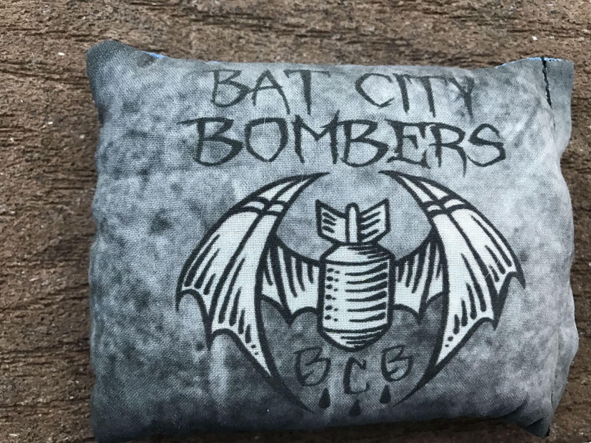 Bat City Bombers