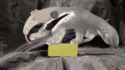 Giant Anteater $65