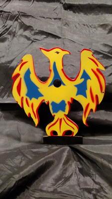 Phoenix color variation $60