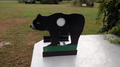 Black Bear $65