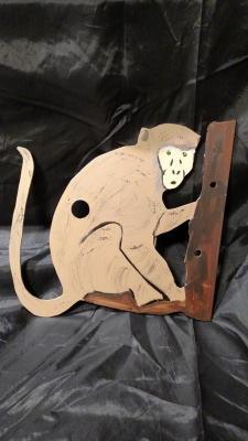 Monkey $65