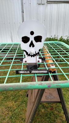 Skull $65