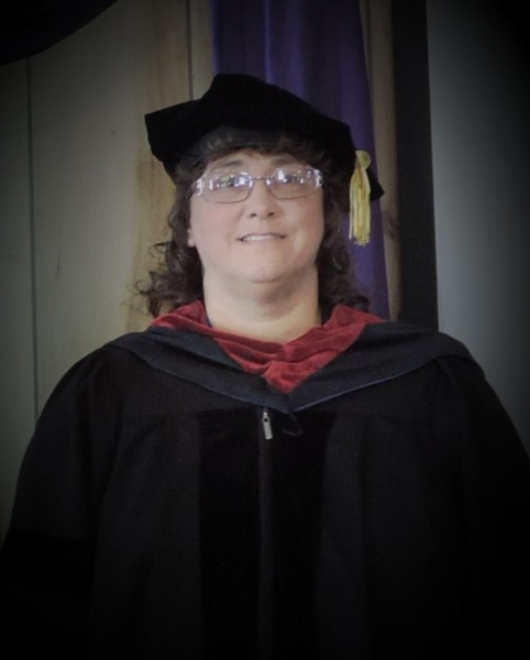 Dr. Pastor Sherry Burton - President, Academic Dean