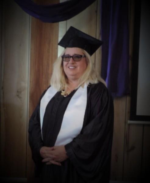 Dr. Pastor Sandra Mann - Gnadenhutten Campus Dean