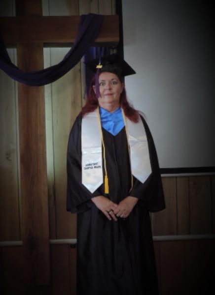 Dr. Polly Wolfe - Steubenville Assistant Campus Dean