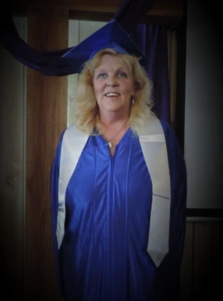 Debi Neely - Moundsville Assistant Campus Dean