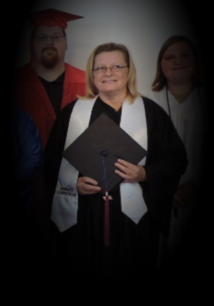 Glenda Cunningham - Gnadehutten Assistant Campus Dean