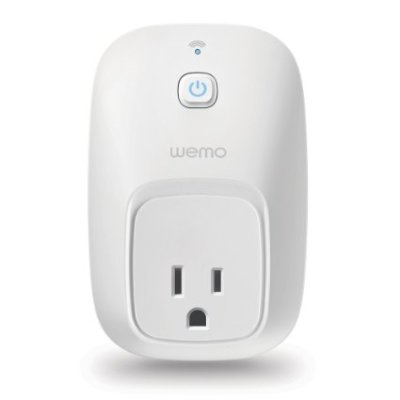 Don't want your Wemo online?