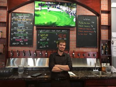 Beer, Wine, and Fan Favorites