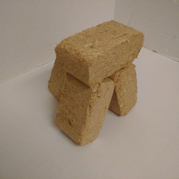 Four Pyro blocks