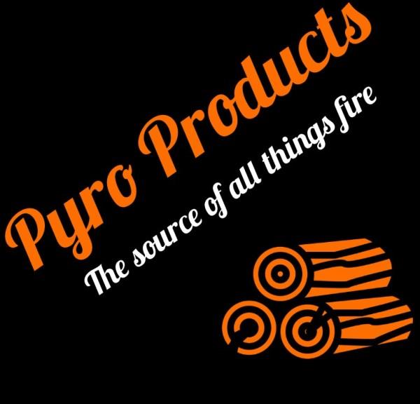 Pyro Products Logo