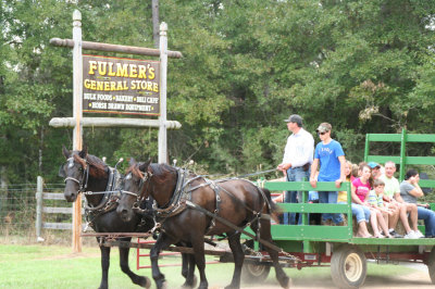 Homesteaders Gathering & Trade Days