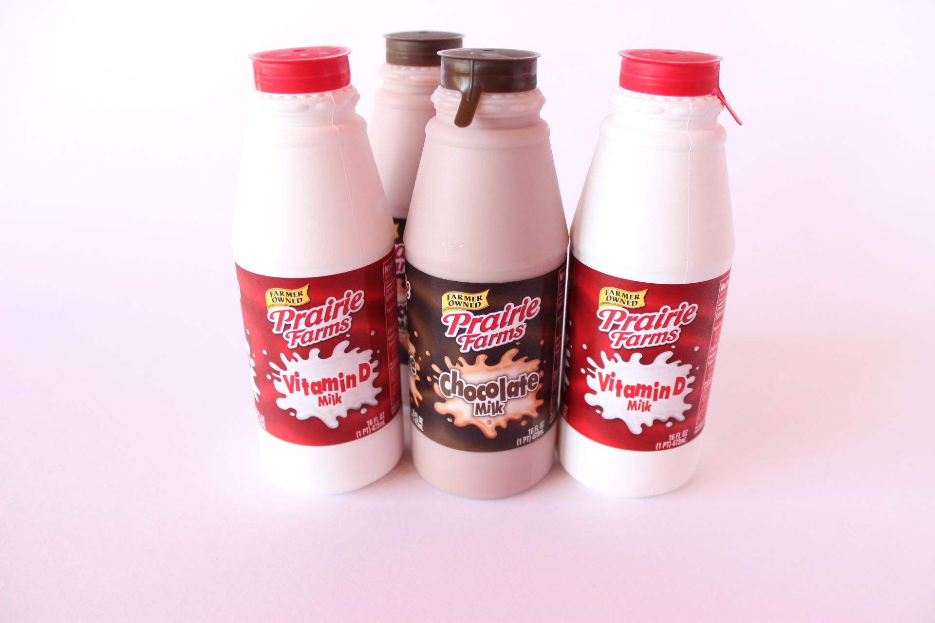Prairie Farms Milk