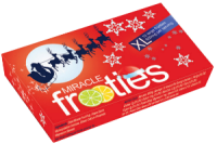 Holiday Miracle Frooties