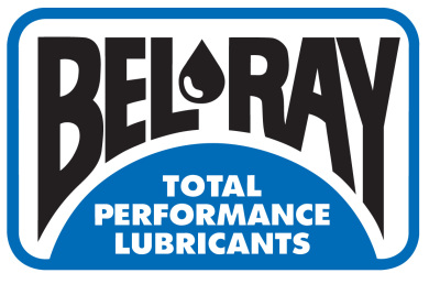 Bel Ray sponsor Holeshot