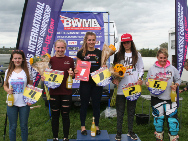BWMA Westermans International Championship Round 4 Grittenham