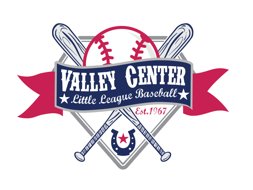 Official Home of Valley Center Little League