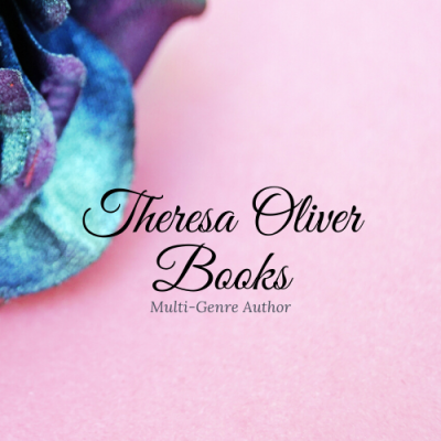 Welcome to Theresa Oliver Books Blog!