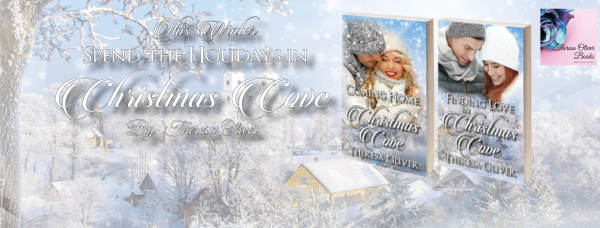 Christmas Cove Series