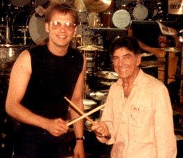 Louie Belson 1983