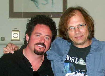 Steve Lukather 1998