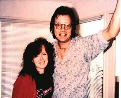 Bonnie Rait 1991
