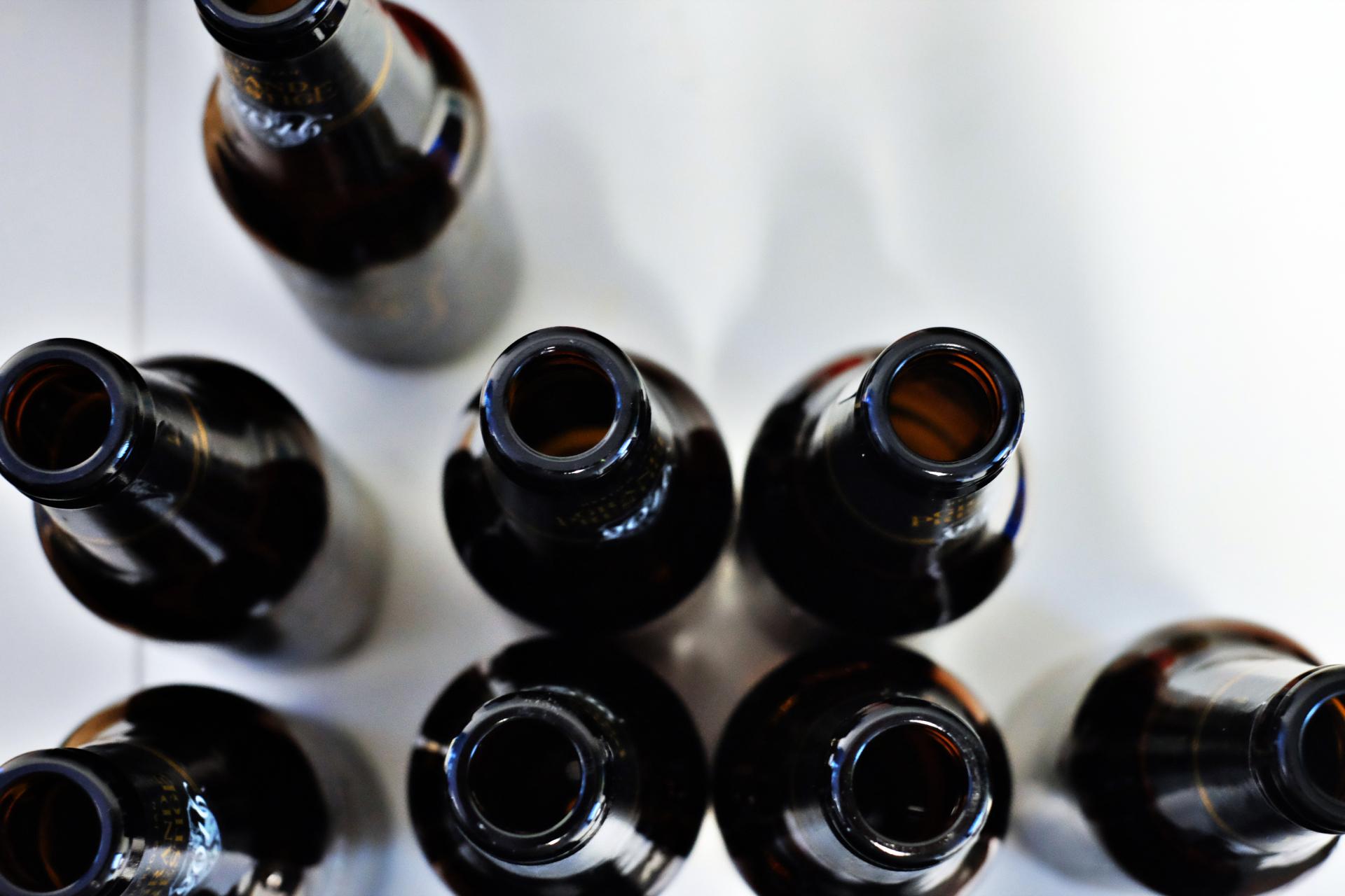 empty-bottles