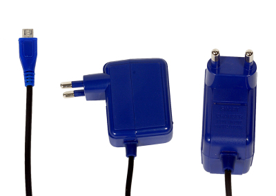 V8/GALAXY 2 AMP CHARGER