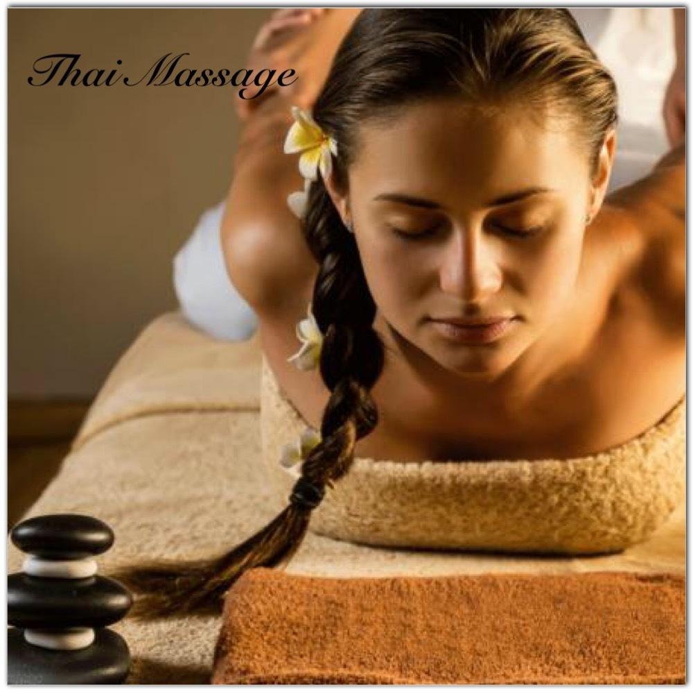 Thai Massage $ 40 / hr.
