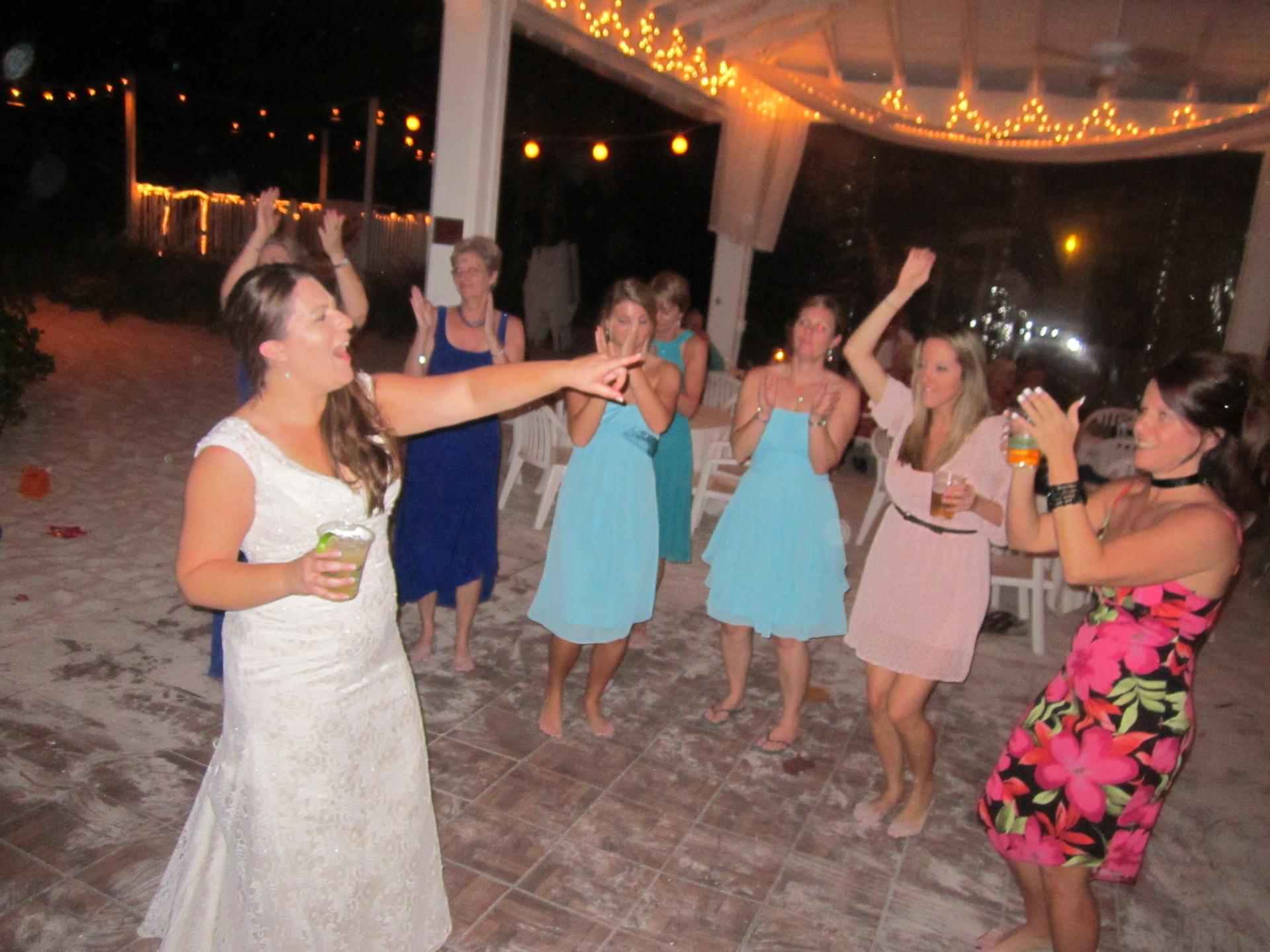 Wedding- Anna Maria Island