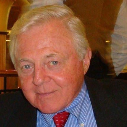RADM Harold J Bernsen USN (Ret)