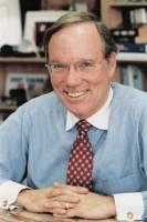 Dr. C. Fred Bergsten