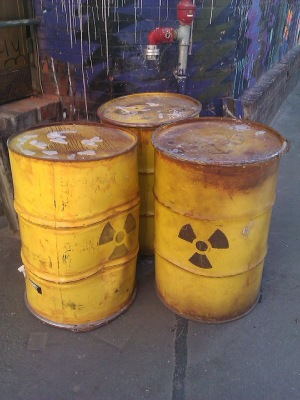 Nuclear Negotiations: Back to the Future?