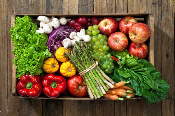Tips for Beginning an Anti-Inflammatory Diet