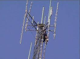 Tower Site Maintenance