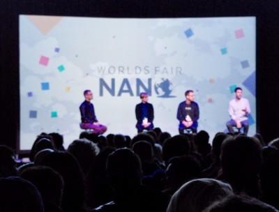World Fair Nano