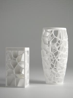 Sinterizzazione polveri di nylon