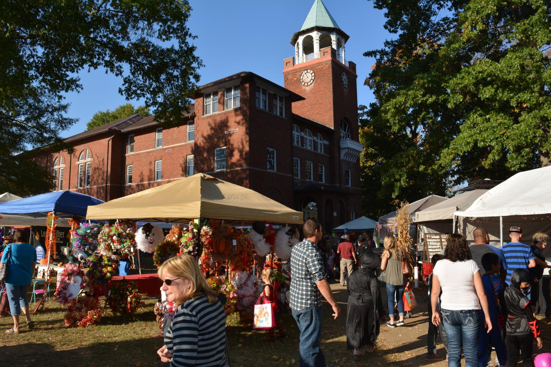 Pumpkin Fest Dayton