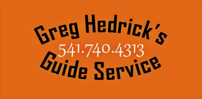 greg hedricks guide service