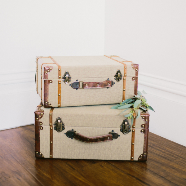 Suitcases - Set of 2