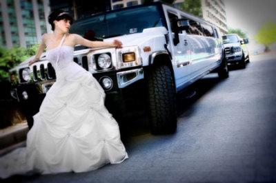 Wedding Limousine Service