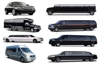 SEDAN LIMO SUV LIMO STRETCH LIMO