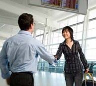 Toronto Airport Meet and Greet Service