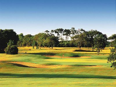 golf des fontenelles